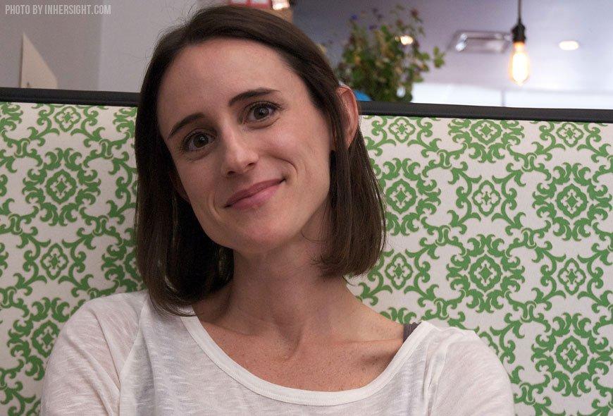 Para Ursula Mead, fundadora da iniciativa, as mulheres precisam de ambientes de trabalho onde saibam que podem crescer